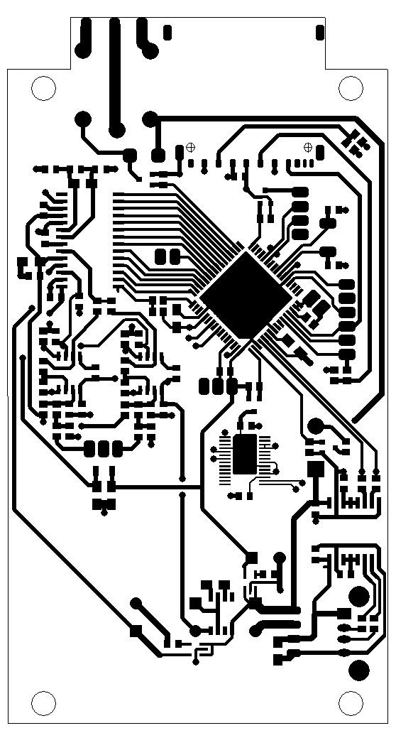 Осциллограф своими руками схема на базе андроид 59